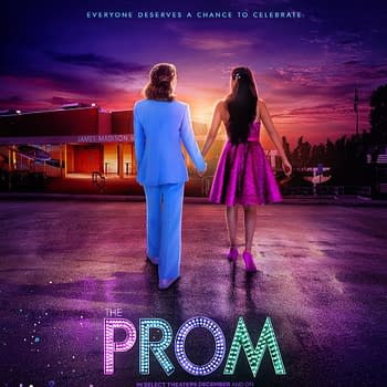 Watch The Trailer For Ryan Murphy's Netflix Film The Prom Now