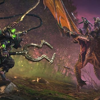 Total War: Warhammer II Will Get The Twisted &#038 The Twilight Expansion