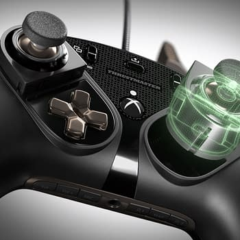 Thrustmaster Reveals The eSwap X Pro Controller For Xbox Series X