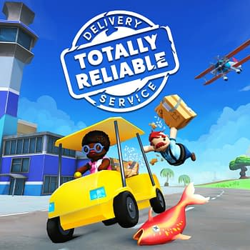 Totally Reliable Delivery Service Gets A Thanksgiving Update