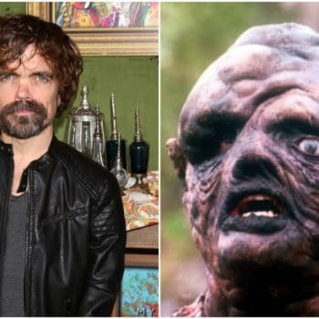 The Toxic Avenger: Peter Dinklage to Star in Legendary's Reboot