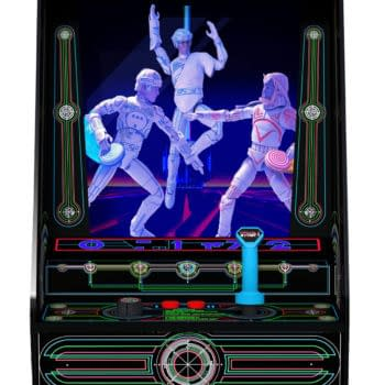 Tron Gets 1980s Vintage Arcade Box Set from Diamond Select