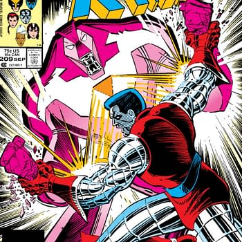 Chris Claremont Reveals How Hed Rewrite the X-Men from Scratch