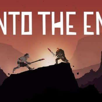 Unto The End Gets A New Trailer & A Release Date
