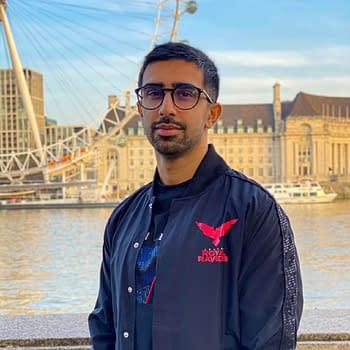 ReKTGlobal Names Vikkstar Co-Owner Of London Royal Ravens