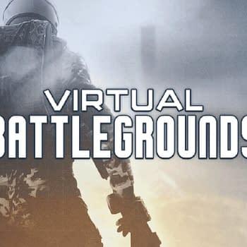 Virtual Battlegrounds Gets An Update With Season 2