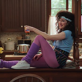 WandaVision: Kathryn Hahn Discusses Series Pokes Fun at Mark Ruffalo