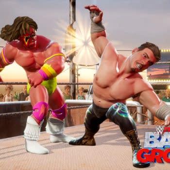 WWE 2K Battlegrounds Reveals First Set Of Roster Additions