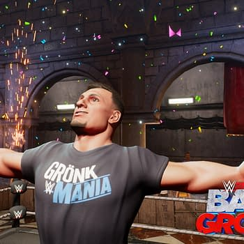 WWE 2K Battletgrounds' Next DLC Will Feature An NFL & NBA Athlete