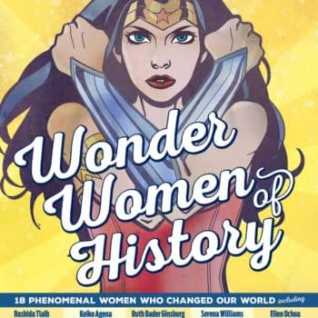 Wonder Woman 84 Delayed Again? DC Cancels Tie-In Covers For December