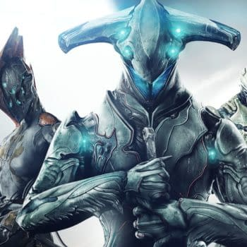 Warframe Launches Onto PS5 On November 26th