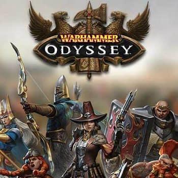 Warhammer: Odyssey Receives A New Gameplay Trailer