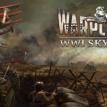 Warplanes: WW1 Sky Aces Will Hit Nintendo Switch In December