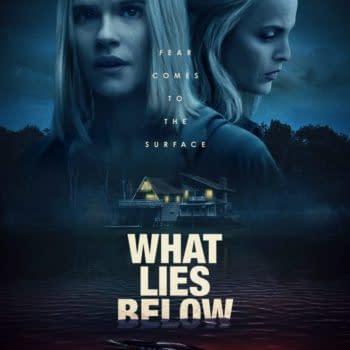 Watch The Trailer For Mena Suvari Thriller What Lies Below