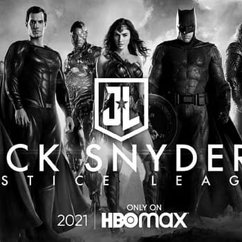 Zack Snyders Justice League: Zack Snyder Only Shot Two New Scenes