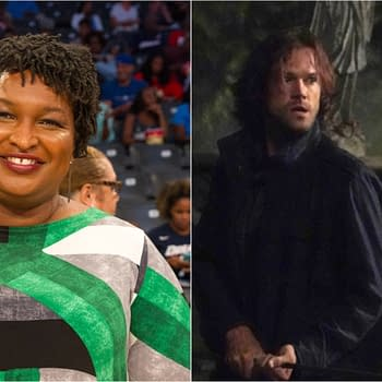 Supernatural Super Fan Stacey Abrams Offers Her SPN Finale Thoughts