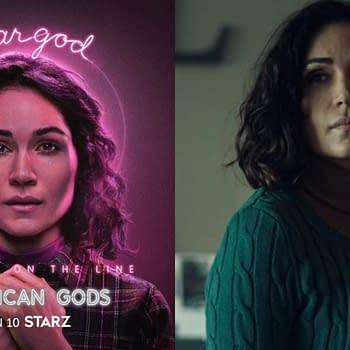 American Gods Season 3: Lela Loren Talks Marguerites Large Secret