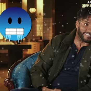 American Gods: Emily Brownings Season 3 Emoji Tease Wins Top Honors