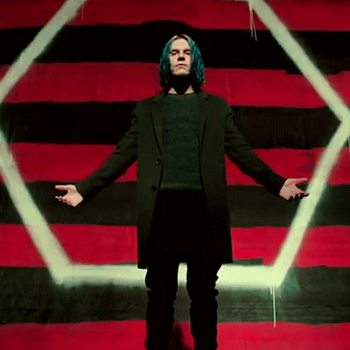 AHS Co-Creator Ryan Murphy Knows How to End This American Horror Story