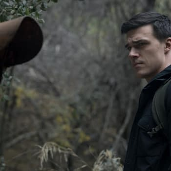 AHS Season 10: Finn Wittrock Teases Something New Teeth Importance
