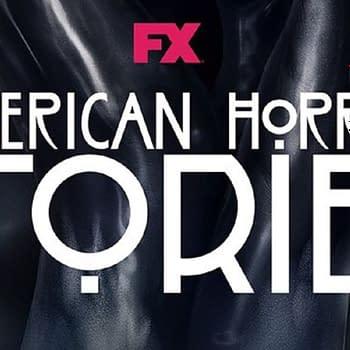 AHS Spinoff American Horror Stories Gets Key Art Ryan Murphy Updates