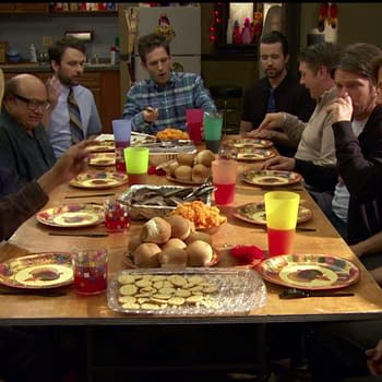 Always Sunny West Wing &#038 More: 5 Thanksgiving Eps Were Thankful For