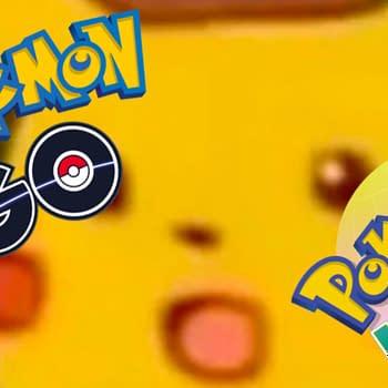How To Transfer From Pokémon GO To Pokémon HOME