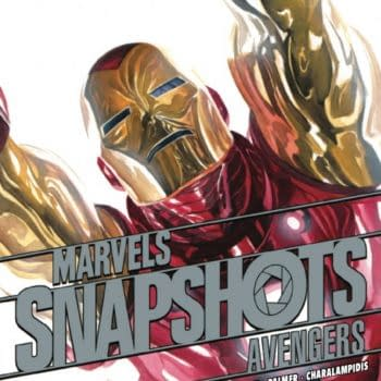 Avengers Marvels Snapshot #1 Review: Remarkably Well Put-Together