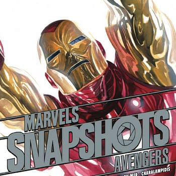 Avengers: Marvels Snapshot #1 Review: Remarkably Well Put-Together