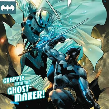 Batman #102 Review: It Doesnt Make Sense
