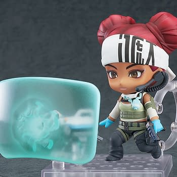 Apex: Legends Lifeline Heals Up Good Smile Company