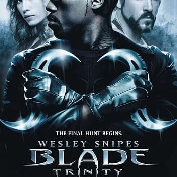 Wesley Snipes Responds to Blade: Trinity Allegations