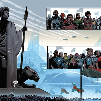Ta-Nehisi Coates Black Panther Returns Off Missing In Action List