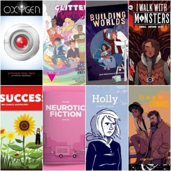 All The Debuts And Exclusives For Thought Bubble UK, Right Now
