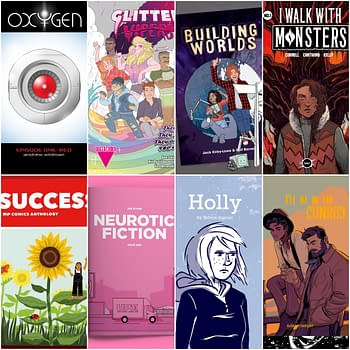 Thought Bubble UK &#8211 All The Debuts And Exclusives Right Now