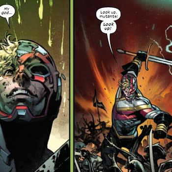 X Of Swords: Destruction and X-Men Tops Bleeding Cool Bestseller List