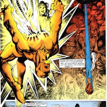 Did House Of X Resurrection Come From Captain Britain