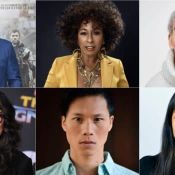Cowboy Bebop has added Geoff Stults, Tamara Tunie, Mason Alexander Park, Rachel House, Ann Truong, and Hoa Xuanda to the live-action series' cast. (Images: Netflix PR, with permission)