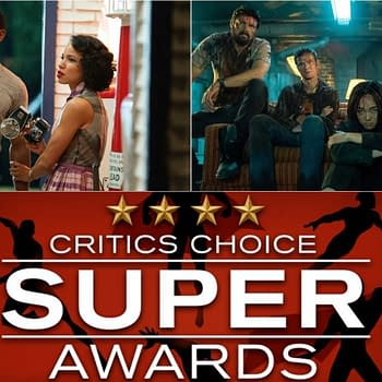Critics Choice Super Awards: Lovecraft Country The Boys Lead Noms