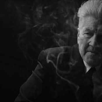 David Lynch Could Be Giving Us A New Netflix Series In 2021