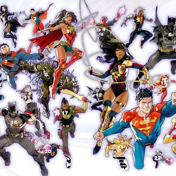 Whos Who In DC Comics Future State And When