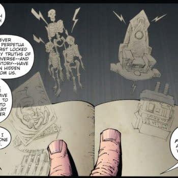 The Death Of Batman In Death Meatal #5? (Spoilers)