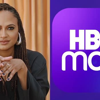 DMZ EP/Director Ava DuVernay Shares Vision for HBO Max Limited Series