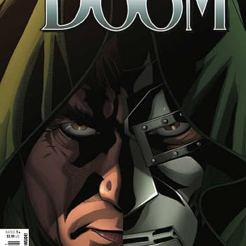 Doctor Doom #9 Review: A Fatal Flaw