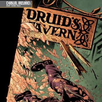 Batman #102 Reveals Yet Another History Of Bruce Wayne (Spoilers)