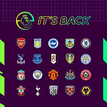 Premier League &#038 EA Sports Launch The 2020/21 ePremier League