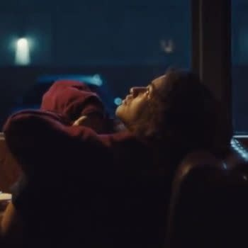 Euphoria released the trailer for December's special episode.