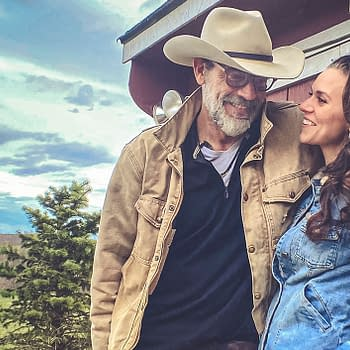 The Walking Dead Casts Hilarie Burton as Negans Wife Lucille