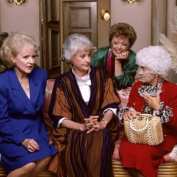 The Golden Girls Offered Us Real Women Between the Laughs: Opinion