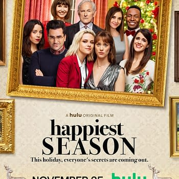 Happiest Season on Hulu Saves the Holiday Season with Lesbians